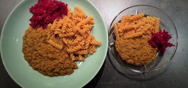 Må man være god til å lage mat for å spise sunt og næringsrikt?