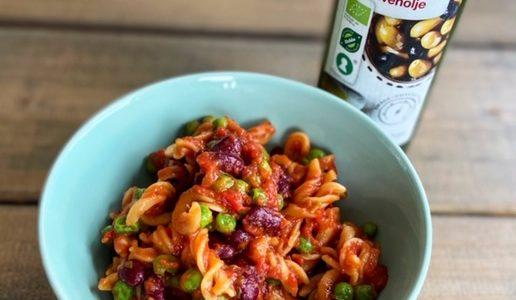Middag på kun 10 minutter – sunn og god